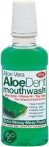 Cruydhof Aloë Dent - 250 ml - Mondwater