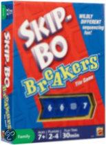 Skip-Bo Breaker