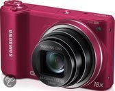 Samsung Smart Camera WB250F - Rood
