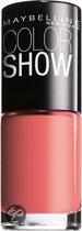 Maybelline Color Show - 342 Coral Craze - Roze - Nagellak