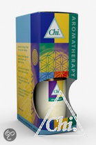 Chi Kalmoes Wild - 5 ml - Etherische Olie