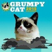 Grumpy cat kalender 2015