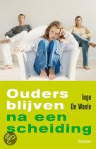Ouders Blijven Na Een Scheiding