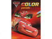 Kleurboek Deltas Cars Color Parade