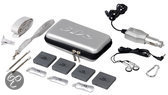 Qware 18-In-1 Starter Kit Zilver 3DS