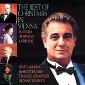The Best of Christmas in Vienna / Domingo, Carreras, et al
