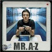 Jason Mraz   Mr. A Z