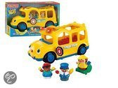 Fisher-Price Little People Schoolbus