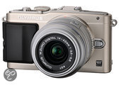 Olympus PEN E-PL5 + 14-42mm - Systeemcamera - Zilver