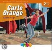 Carte orange / 2 VMBO GT edition navigo / deel Livre de textes