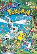 Let's Find Pokemon! Crystal