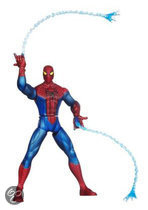 De Amazing Spiderman Web Battlers