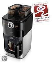 Philips Koffiezetapparaat Grind & Brew HD7762/00