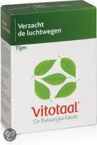 Vitotaal® Tijm