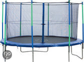 Jumpline Veiligheidsnet Trampoline - 244 cm