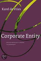 Corporate Entity (ebook)