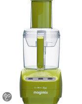 Magimix Foodprocessor Le Mini Plus - Groen