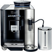 Siemens EQ.7 Plus TE706209RW Volautomaat Espressomachine