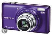 Fujifilm FinePix T400 - Paars