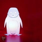ZzzooLight - Nachtlampje - Pinguin