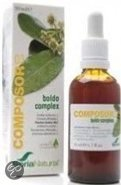 Composor 3 Boldo Complex - 50 ml - Etherische Olie