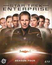 Star Trek Enterprise - Seizoen 4 (Blu-ray)