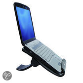 Notebook stand met USB hub