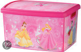 Disney Princess Curver Decobox '20L'
