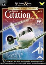 Cessna Citation - FSX & 2004 Add-On