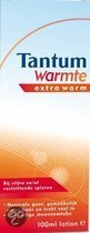 Tantum Extra Warmte Lotion - 150 ml