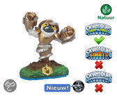 Skylanders Swap Force Grilla Drilla - Swap Force Wii + PS3 + Xbox360 + 3DS + Wii U + PS4