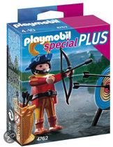 Playmobil Boogschutter met Schietschijf - 4762