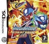 Mega Man Star Force - Leo