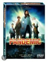 Pandemic - 2nd Edition