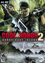 Code Of Honor 2 - Conspiracy Island
