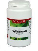 Vitals - Psylliumvezels - 170 gram - Voedingssupplement