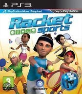 Racket Sports (PlayStation Move)