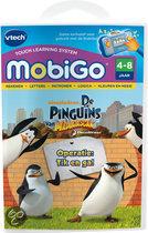 VTech MobiGo - Game - Madagascar