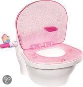 Baby Born - Interactieve Toilet