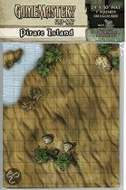 Gamemastery Flip-Mat: Pirate Island
