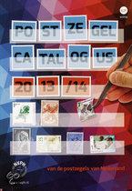 Catalogus van de postzegels van Nederland  / 2013 -2014