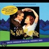 The Sound Of Music(Ltd+Dvd