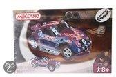 Meccano Mini Tuning Bouwset