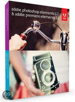 Adobe Photoshop Elements 12 & Premiere Elements 12 Duits