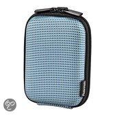 Hama Hardcase Two Tone Camera Bag, 60 H, turquoise