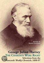 George Julian Harney