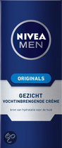 NIVEA MEN Originals - 75 ml - Dagcrème
