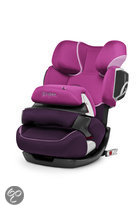 Cybex Pallas 2 Fix - Autostoel - Lollipop - purple