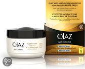 Olaz Anti-Rimpel Mature Skin SPF 16 - 50 ml - Dagcrème