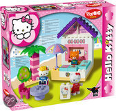 Play BIG Bloxx - Hello Kitty Strandbar
